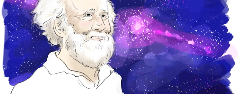dessin-hubert-reeves-coupe